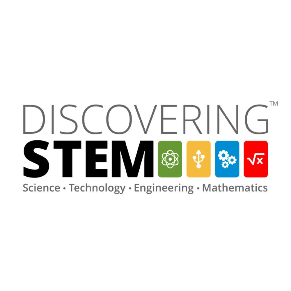 DISCOVERING STEM教育系列