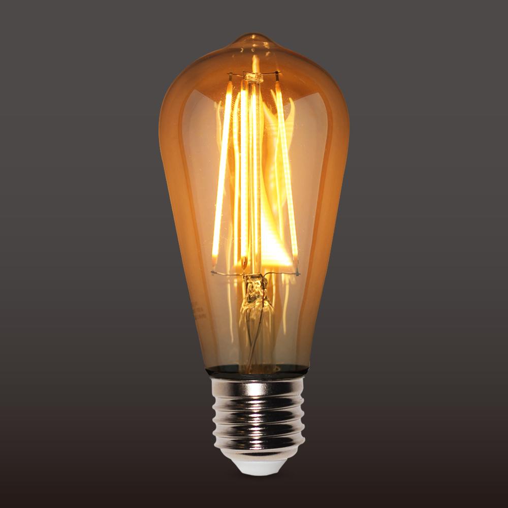 LED Filament復刻版鎢絲燈泡